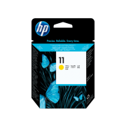 HP 11 Yellow Printhead C4813A