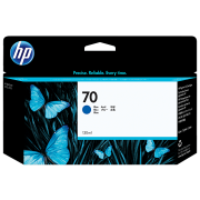 HP 70 Blue Ink Cartridge C9458A